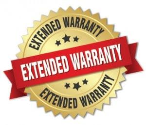 Extended Warranty Logo