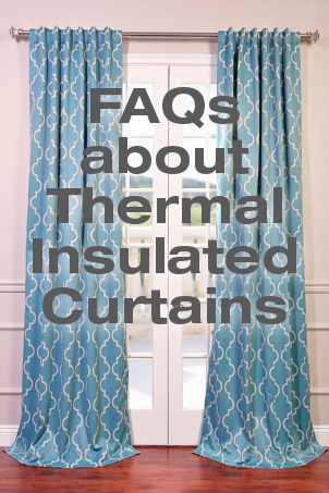 Curtains Ideas buy insulated curtains : Insulating Curtains - Curtains Design Gallery