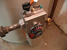 Water Heater Gas Repair Or Replacement Al S Plumbing