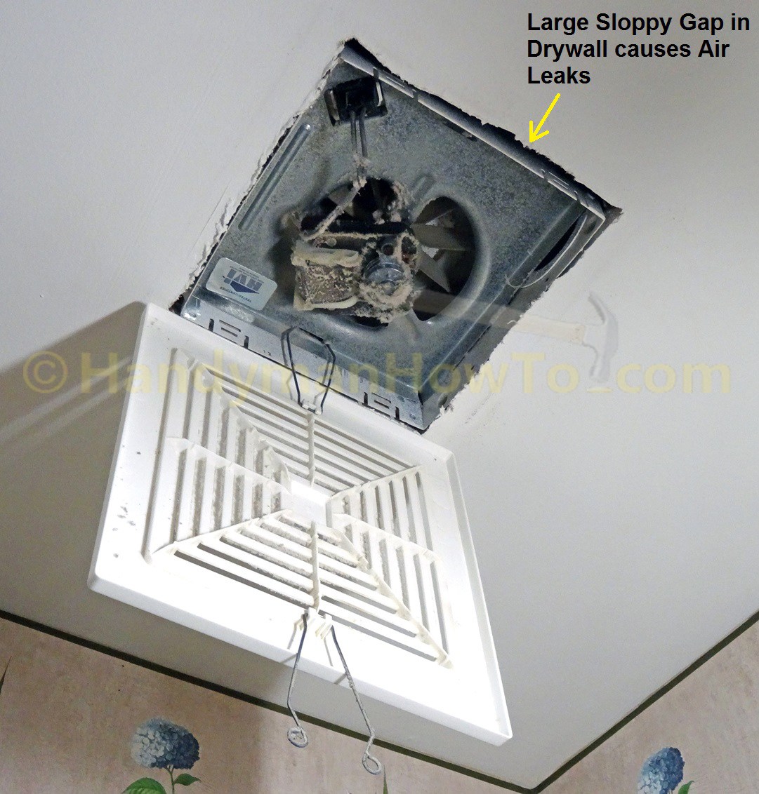 Bath Exhaust Fan Replacement Cover - Bathroom Design Ideas