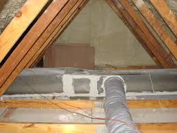 hvac ductwork sealed with mastic
