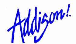 addison texas logo