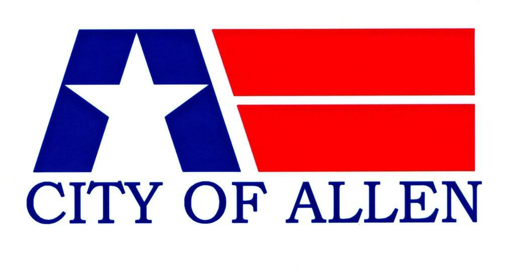 allen tx logo
