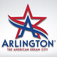 arlington texas logo