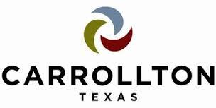 carrollton texas city logo