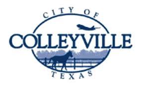 collyville texas logo