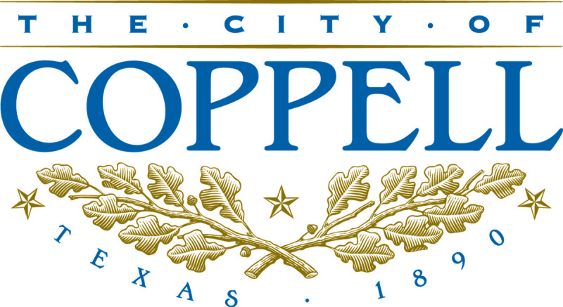 coppell texas city logo