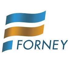 forney texas logo