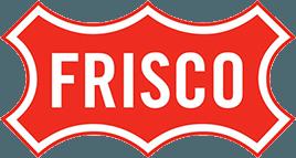 frisco tx logo