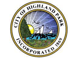 highland park texas logo