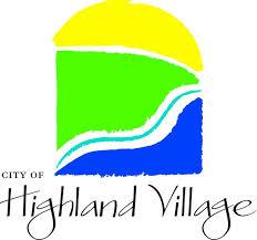 highland village texas logo