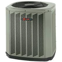 trane central air conditioner unit