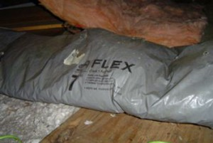 flex-duct-crushed-no-air-flow
