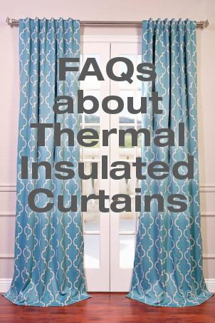 insulating curtain   curtain menzilperde